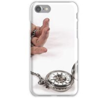 TTC - Cover Image iPhone Case/Skin