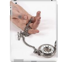 TTC - Cover Image iPad Case/Skin