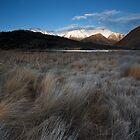 Mt.Olympus by Greg  Sorenson