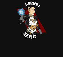 Subject Zero Unisex T-Shirt