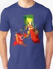 Call me Snake Unisex T-Shirt