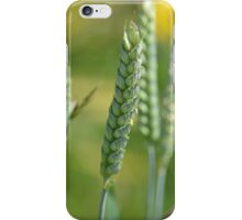 Grass Seed Soldiers iPhone Case/Skin