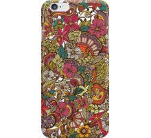 I spy (colors) iPhone Case/Skin