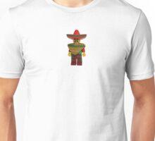 LEGO Taco Tuesday Man Unisex T-Shirt