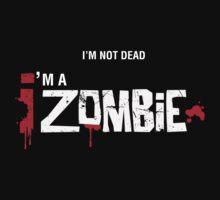 iZombie - I'm not dead by Galeaettu