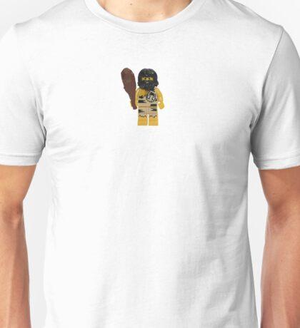 LEGO Caveman Unisex T-Shirt