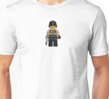 LEGO Traffic Cop Unisex T-Shirt