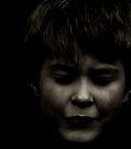 Boy by Colleen Milburn