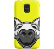 English Bull Terrier Hello Samsung Galaxy Case/Skin
