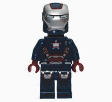 LEGO Iron Patriot Kids Clothes