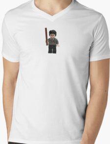 LEGO Harry Potter Mens V-Neck T-Shirt