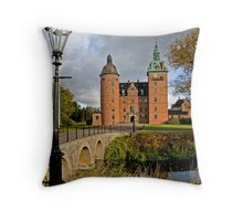 VAllØ SLOT Throw Pillow