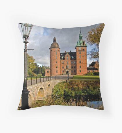 VAllØ SLOT Throw Pillow