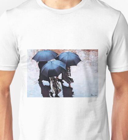 HC0211 Unisex T-Shirt