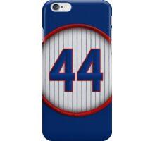 44 - Rizzo iPhone Case/Skin