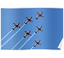 The Roulettes Poster