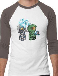 Halo Wars  Men's Baseball ¾ T-Shirt