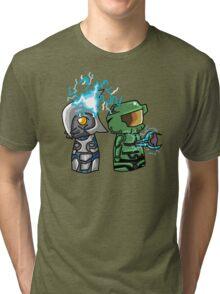 Halo Wars  Tri-blend T-Shirt