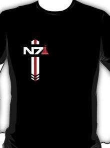 N 7 Nitrogen Effect T-Shirt