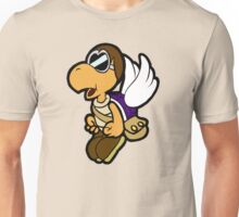 Paper Grumps Barry without Title Unisex T-Shirt