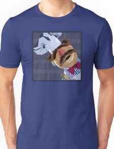 "Swedish Chef ""Bork Bork"" Unisex T-Shirt"