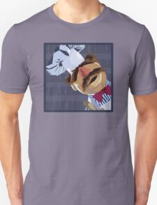 "Swedish Chef ""Bork Bork"" T-Shirt"