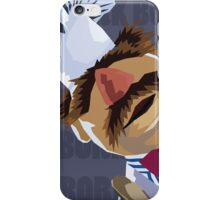 "Swedish Chef ""Bork Bork"" iPhone Case/Skin"
