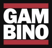 Gambino - II by pyros