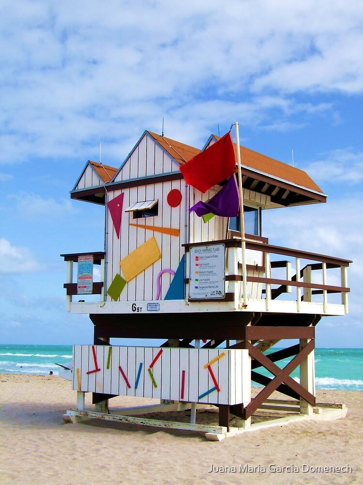 Best Resl Estate in Town by Juana Maria Garcia Domenech