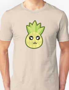 Kawaii Pineapple Unisex T-Shirt
