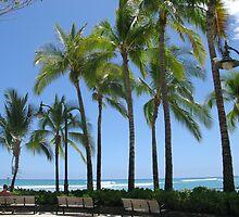 Waikiki by aura2000