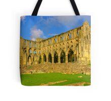 Rievaulx Abbey #2 Tote Bag