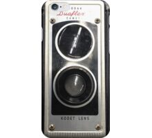Kodak Duaflex iPhone Case/Skin