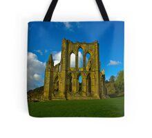 Rievaulx Abbey #3 Tote Bag