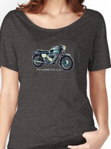 Bonnie  Women's Relaxed Fit T-Shirt
