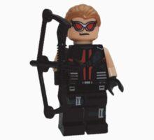 LEGO Hawkeye Kids Clothes