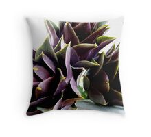 A Scary Bunch 1. Throw Pillow