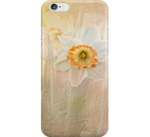 Delightful Daffodils iPhone Case/Skin