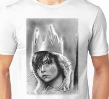 Max, Where The Wild Things Are Unisex T-Shirt