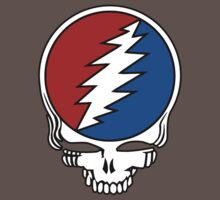 Grateful Dead Logo by Matthew Quinn