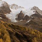 golden peaks by krasser