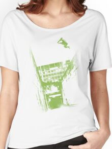 Pure Parkour Women's Relaxed Fit T-Shirt