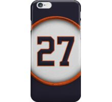 27 - Gigante iPhone Case/Skin