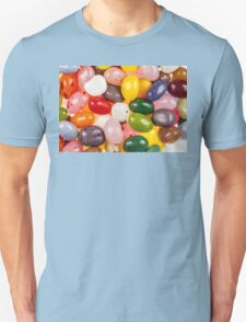 Cool colorful sweet Jelly Beans T-Shirt