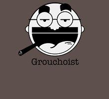 Grouchoist Unisex T-Shirt