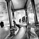 VALIS. by WhereIsIsaac (Indy Sidhu)