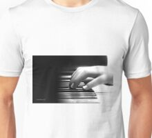 Someone to Watch Over Me. Unisex T-Shirt