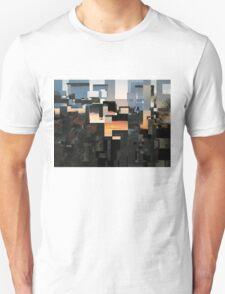 Countryside Digi Camo Unisex T-Shirt