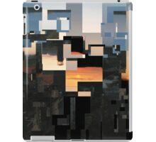 Countryside Digi Camo iPad Case/Skin