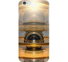 Energy Cell iPhone Case/Skin